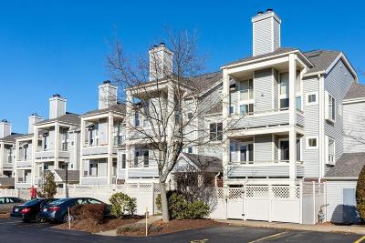 Quincy Condo/Townhouse For Sale: 200 Falls Blvd #D309
