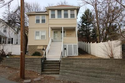 Malden Multi Family Home For Sale: 1400-1402 Salem St