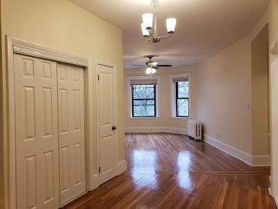 Brookline Rental New: 1482 Beacon St #31