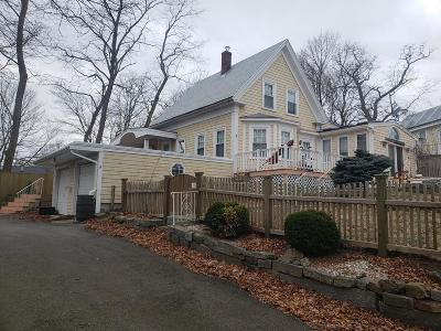 Rockport Single Family Home For Sale: 6 King Street Ct