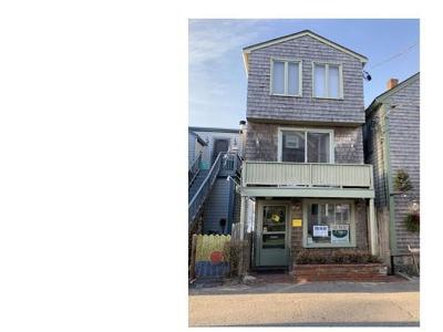 Rockport Multi Family Home For Sale: 10 Bearskin Neck