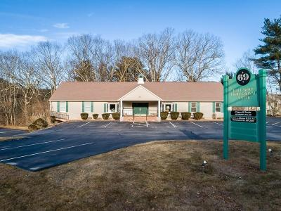 MA-Worcester County Commercial For Sale: 69 Hall Road