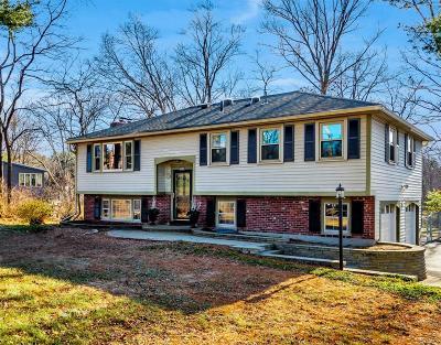 Sudbury Single Family Home New: 521 North Road