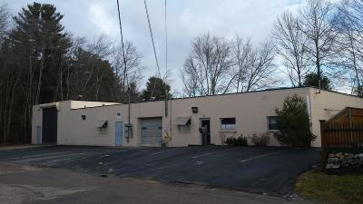 MA-Bristol County Commercial For Sale: 9 Newbury St