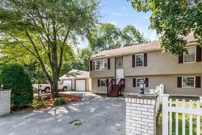 Methuen, Lowell, Haverhill Multi Family Home New: 185-187 Merrimack Rd