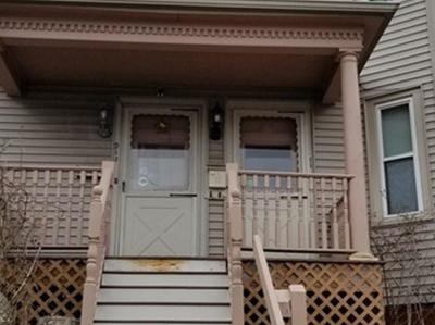 Revere MA Condo/Townhouse For Sale: $279,900