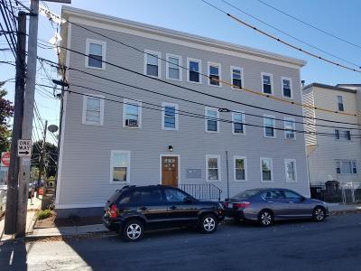 Somerville Multi Family Home Under Agreement: 46 South Street