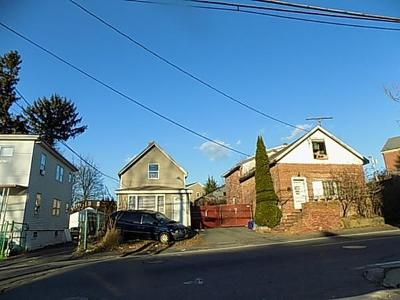 Brockton Multi Family Home For Sale: 186-188 Ames St