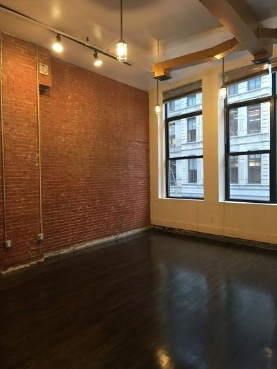 Commercial For Sale: 80 Summer Street #2