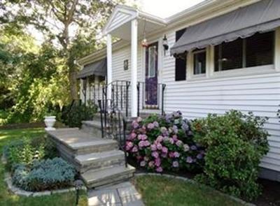 Wareham Single Family Home For Sale: 1 McKinley St