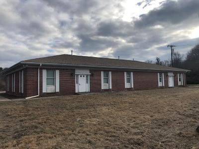 MA-Norfolk County Commercial For Sale: 2150 Providency Hwy
