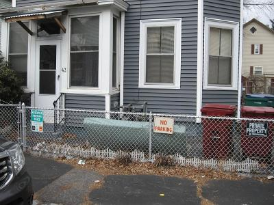 Lowell MA Multi Family Home New: $359,900