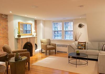 Boston Rental New: 33 Gray #1