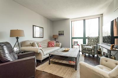 Boston Rental New: 42 Eighth Street #3206