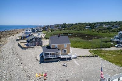 Scituate MA Single Family Home New: $779,000