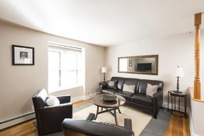 Boston Rental New: 33 Gray Street #3