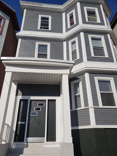 Boston Rental New: 420 Saratoga #3