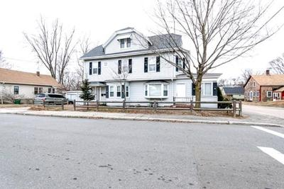 North Attleboro Multi Family Home For Sale: 76 Park Street