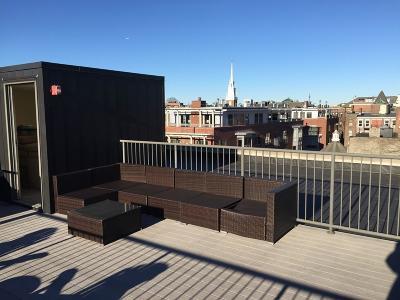 Boston Rental New: 20 Parmenter St #400