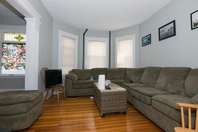 Boston Rental New: 32 Justin Road #1