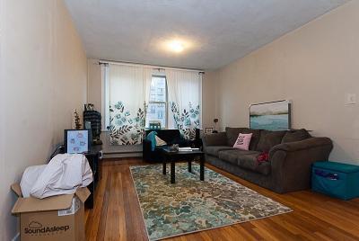 Boston Rental New: 24 Ransom Road #3