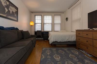 Boston Rental New: 24 Sidlaw Road #11