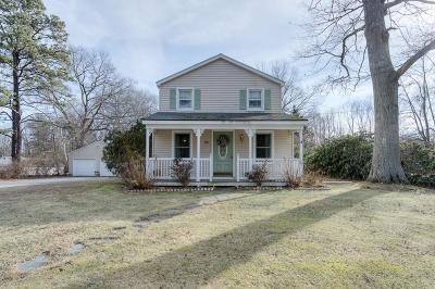 Wilbraham Single Family Home New: 39 Bennett Rd