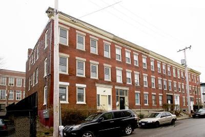 Boston Condo/Townhouse For Sale: 2 Fernboro St #2
