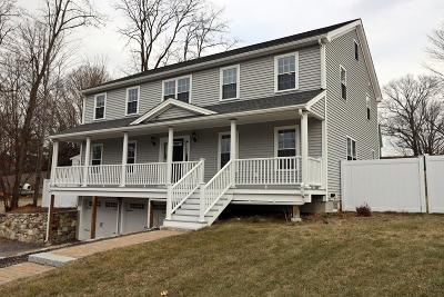 Framingham Single Family Home For Sale: 95 Elm St