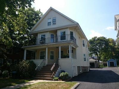 Boston Rental New: 34 Maple St. #1
