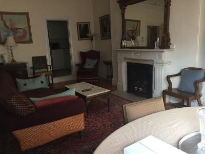 Boston Rental New: 144 Commonwealth Ave #8