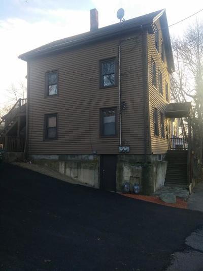Boston Multi Family Home For Sale: 22 Easton Ave