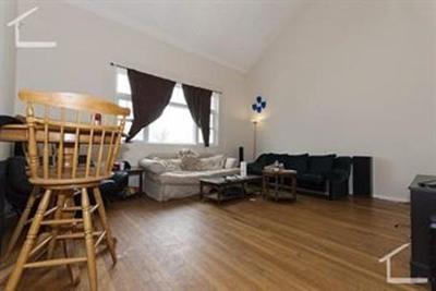 Boston Rental New: 135 Glenville Ave #135