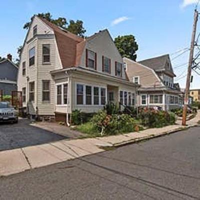 Boston Rental New: 30 Royal St #1