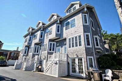 Plymouth Condo/Townhouse For Sale: 17 Bradford Street #3