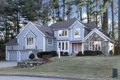 Andover Single Family Home New: 6 Meadow View Ln