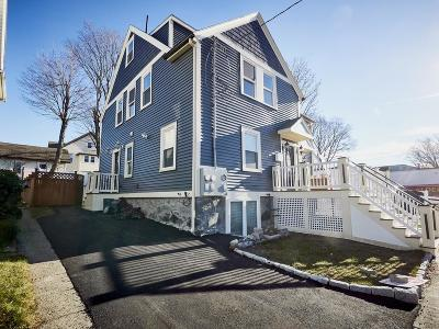 Watertown Multi Family Home For Sale: 254-256 Sycamore Street