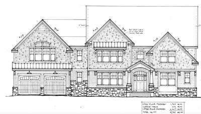 Winchester Single Family Home Under Agreement: 432 South Border Rd