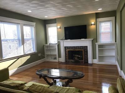 Brookline Rental New: 504 Washington Street #2