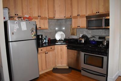 Brookline Rental New: 191 Winthrop Street #5