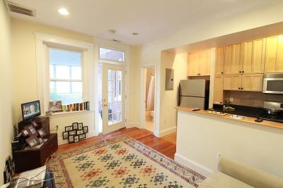 Brookline Rental New: 191 Winthrop Road #6