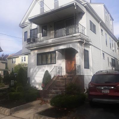 Medford Multi Family Home New: 10 Gorham Rd