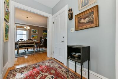 cambridge Rental For Rent: 50 Amory Street #2