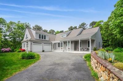 Mashpee Single Family Home New