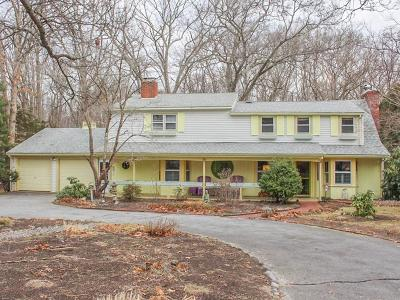 RI-Bristol County Single Family Home For Sale: 385 Sowams Rd