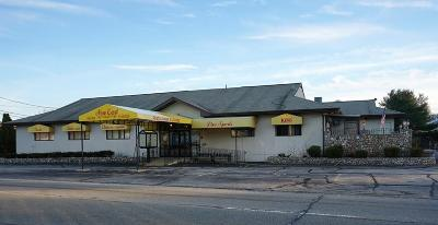 MA-Bristol County Commercial For Sale: 747 State Rd