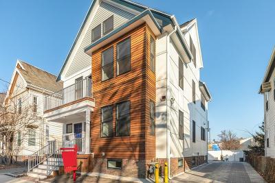 Somerville Multi Family Home For Sale: 37 Harrison St.