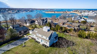 Scituate MA Single Family Home New: $1,500,000
