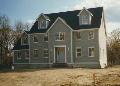 Danvers Single Family Home For Sale: 105 Dayton St.