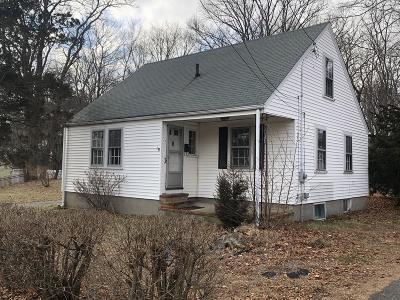 Beverly Single Family Home For Sale: 7 Porter Ter
